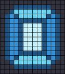 Alpha pattern #83218 variation #152070