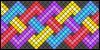 Normal pattern #16667 variation #152093