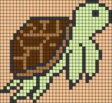 Alpha pattern #83866 variation #152102