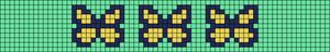 Alpha pattern #36093 variation #152147
