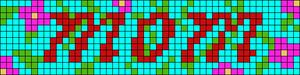 Alpha pattern #83975 variation #152152