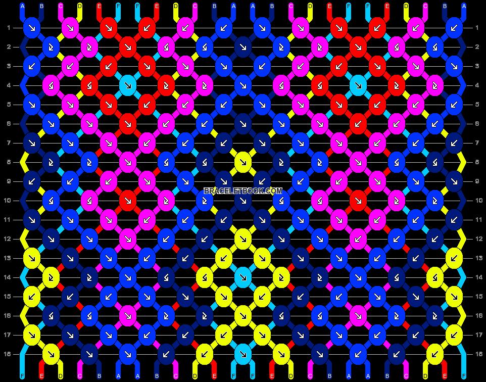 Normal pattern #134 variation #152158 pattern