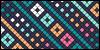 Normal pattern #83495 variation #152169