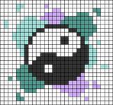 Alpha pattern #83968 variation #152183