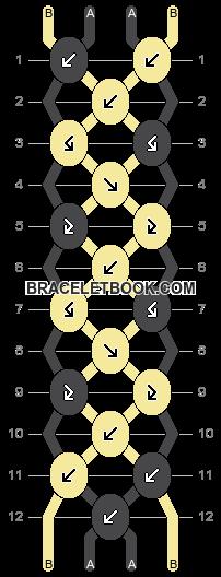 Normal pattern #83996 variation #152205 pattern