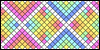 Normal pattern #26204 variation #152229