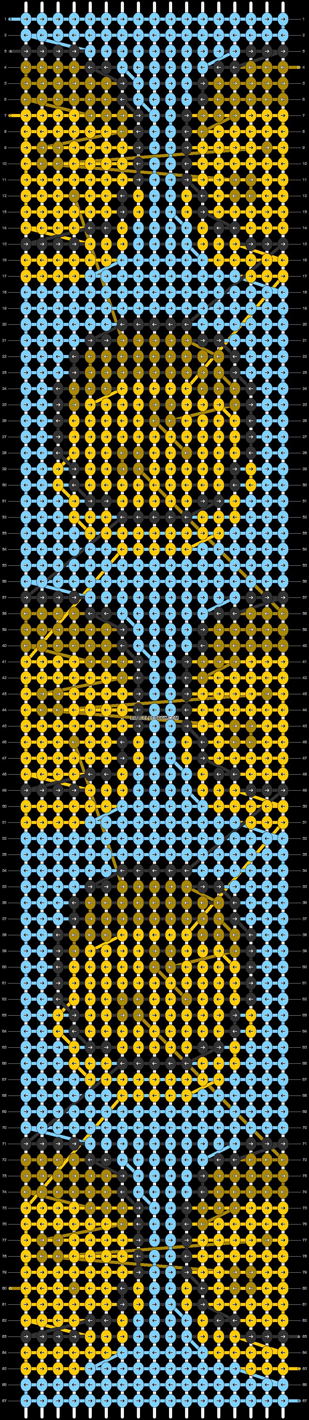 Alpha pattern #84036 variation #152248 pattern