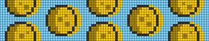 Alpha pattern #84036 variation #152248
