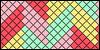 Normal pattern #8873 variation #152266