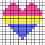 Alpha pattern #84094 variation #152309