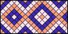 Normal pattern #18056 variation #152323