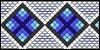 Normal pattern #75094 variation #152325