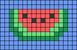Alpha pattern #82899 variation #152335