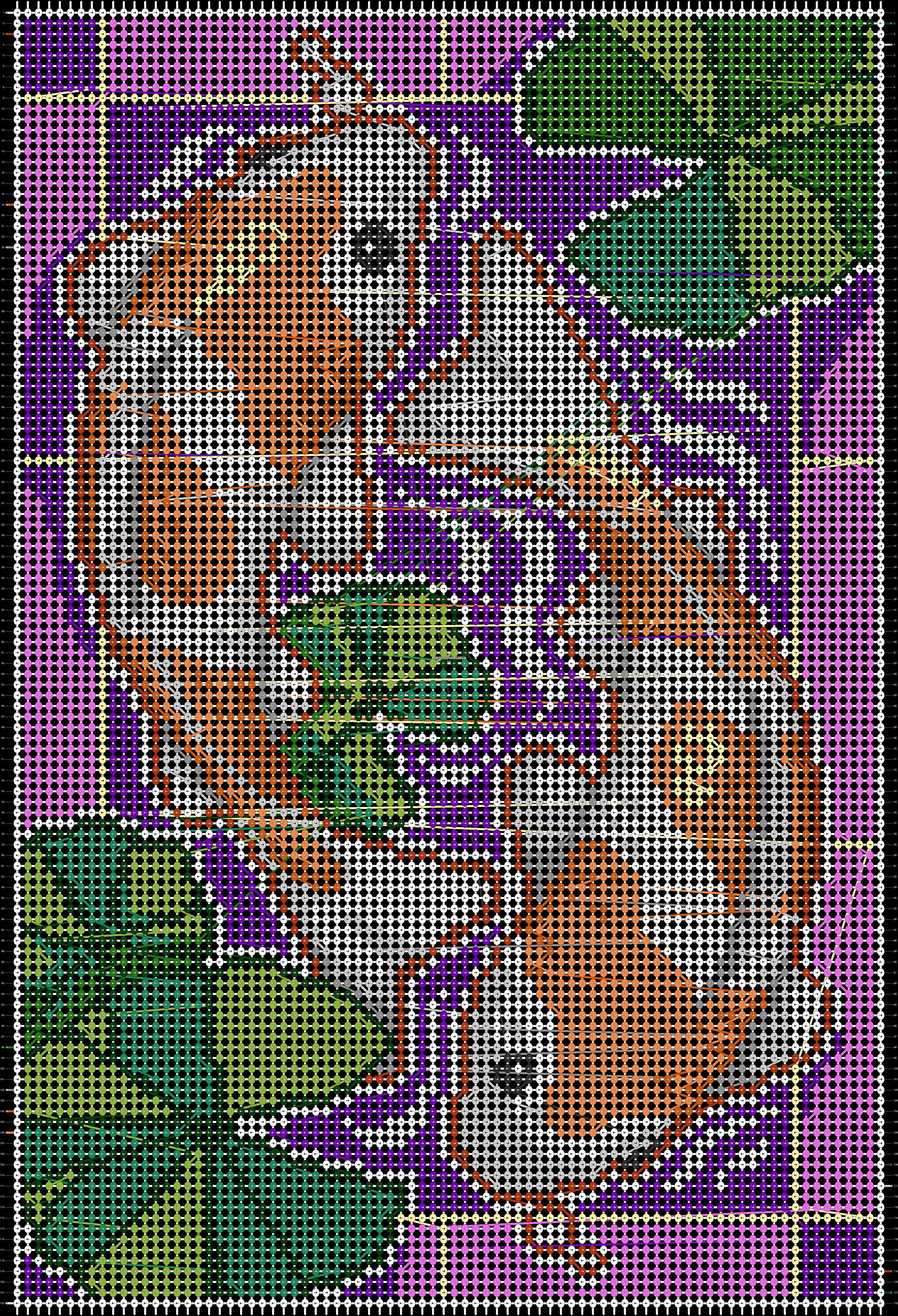 Alpha pattern #83948 variation #152344 pattern