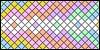 Normal pattern #2309 variation #152369
