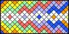 Normal pattern #2309 variation #152373