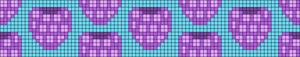 Alpha pattern #84109 variation #152388