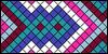 Normal pattern #40350 variation #152401