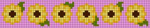Alpha pattern #80558 variation #152404