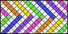 Normal pattern #2285 variation #152417