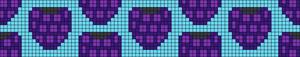 Alpha pattern #84109 variation #152425