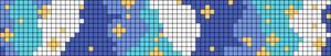 Alpha pattern #79566 variation #152429