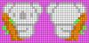 Alpha pattern #83187 variation #152481