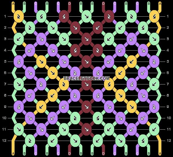 Normal pattern #64826 variation #152491 pattern