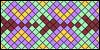 Normal pattern #64826 variation #152491