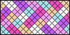 Normal pattern #2215 variation #152506