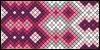 Normal pattern #43182 variation #152509