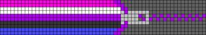 Alpha pattern #47715 variation #152512