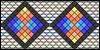 Normal pattern #40777 variation #152525