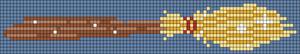 Alpha pattern #18593 variation #152550