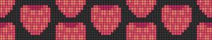 Alpha pattern #84109 variation #152552