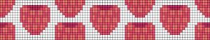 Alpha pattern #84109 variation #152553