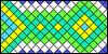 Normal pattern #11729 variation #152557