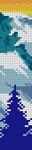 Alpha pattern #82778 variation #152559