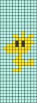 Alpha pattern #49682 variation #152569