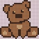 Alpha pattern #64803 variation #152583