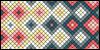 Normal pattern #29924 variation #152590