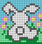 Alpha pattern #43891 variation #152603