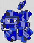 Alpha pattern #84191 variation #152631