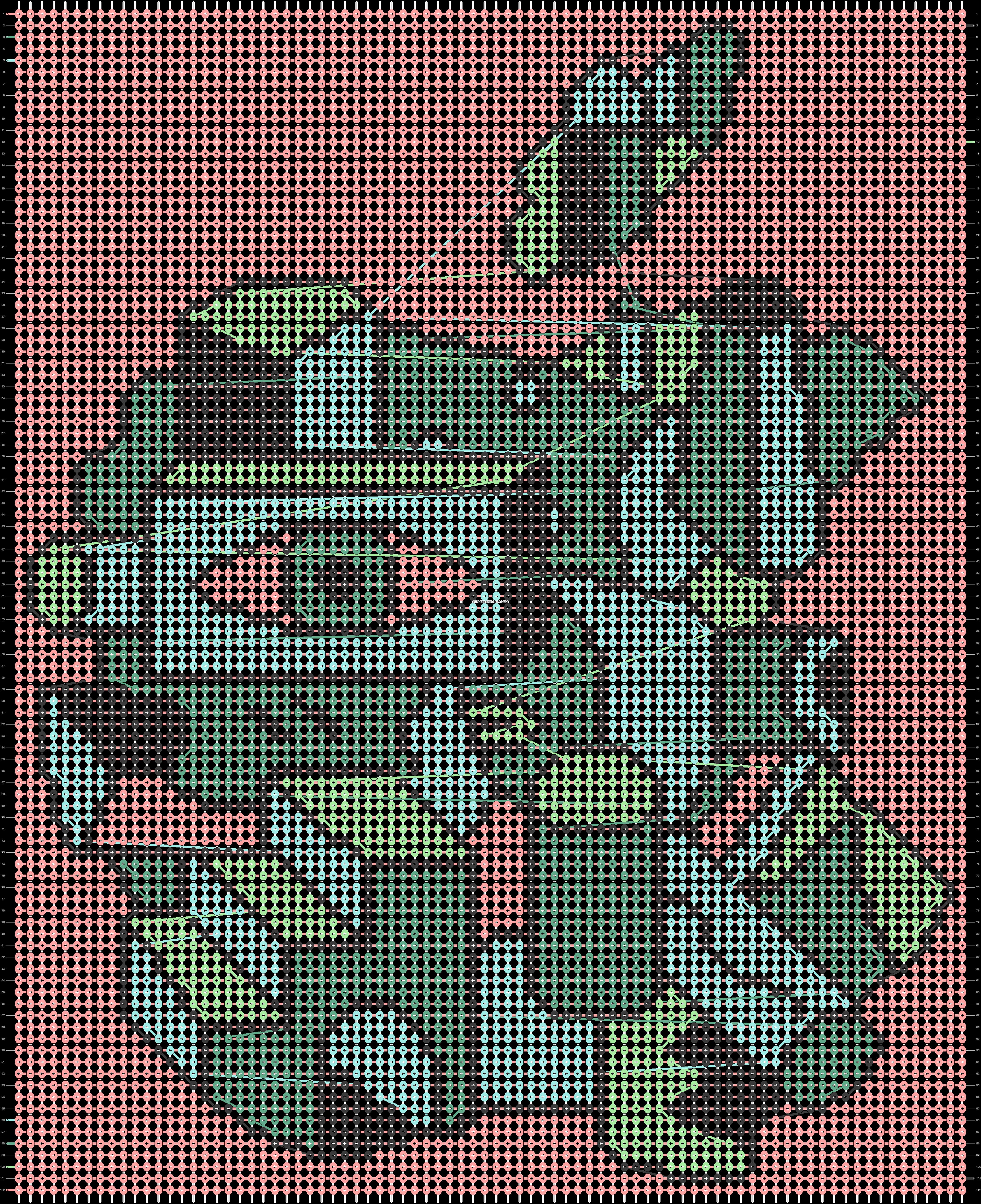 Alpha pattern #84191 variation #152671 pattern