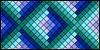 Normal pattern #31611 variation #152673