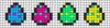 Alpha pattern #84303 variation #152717