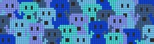 Alpha pattern #36022 variation #152732
