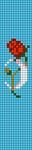 Alpha pattern #83531 variation #152738