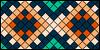 Normal pattern #84341 variation #152751
