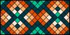 Normal pattern #84340 variation #152752